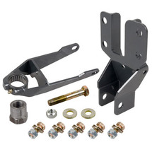 Synergy JK Front Track Bar & Sector Shaft Brace Kit