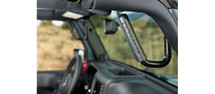 GraBars 1003 Black Grab Handles Front and Rear JK 2 Door