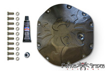 Poison Spyder 42-11-030 Dana 30 Differential Cover