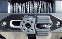 Factor 55 FlatLink Winch Thimble in Gray