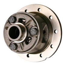 Detroit Locker EAT913A590 Rear TrueTrac Dana 44 30 Spline 3.92 and Numerically Higher Gear Ratio