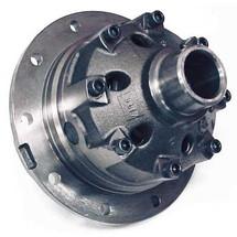 Detroit Locker EAT162SL60B Automatic Locker Dana 30 27 Spline Count for 3.73 and Numerically Higher Gear Ratio