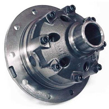 Detroit Locker EAT162SL60A Dana 30 27 Spline for 3.54 and Numerically Lower Gear Ratio Automatic Locker