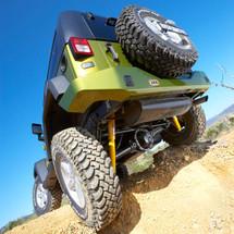 ARB Rear Bumper (Wrangler JK 2007+)
