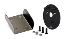 TeraFlex 4904204 Spare Tire Extension Bracket and Brake Light Extension Kit for Jeep Wrangler JK 2007-2016