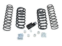 "TeraFlex 1141200 2"" Lift Kit for Jeep Wrangler TJ/LJ 1997-2006"