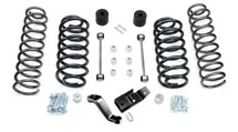 "TeraFlex 1141400 4"" Lift Kit for Jeep Wrangler TJ/LJ 1997-2006"