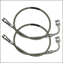 RK02038 Front Long Travel Brake Lines