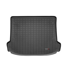 WeatherTech 40518 Black Cargo Liner for Jeep Wrangler JK 4 door Unlimited 2011-2016