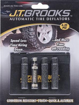 JT Brook ATD1 Single Automatic Tire Deflator