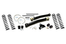"EVO MFG EVO-1063-37 3"" Enforcer Kit for Jeep Wrangler JK 2007-2016"