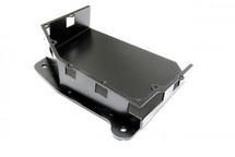 EVO MFG EVO-1102B ProTek Transmission Skid Plate for Automatic 3.8L Jeep Wrangler JK 2007-2011