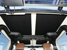 HotHeads Headliners HTH-1116-2D Hard Top Headliner Kit for Jeep Wrangler JK 2 Door 2011-2016