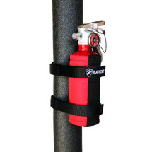 Bartact 1LBFEH 1 Pound Fire Extinguisher Holder