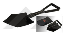Crown Automotive RT Offroad RT33016 Tri-fold Recovery Shovel