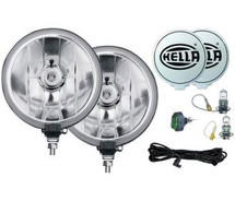 Hella HLA005750941 500FF Driving Light Kit
