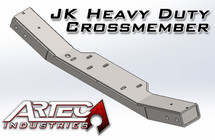 Artec Industries JK2001 Heavy Duty Crossmember for Jeep Wrangler JK 2007-2011