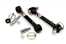 "JKS Front Sway Bar Quicker Disconnects 2.5""- 6""  Lift (Wrangler JK 2007+)"