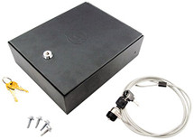 Bestop 42644-01 Universal Center Console Lock Box