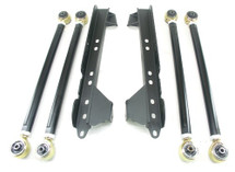 TeraFlex Long Arm Kit (Wrangler TJ/LJ 1997-2006)