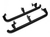 ARB 4450200Rock Slider Side Rails for Jeep Wrangler JK 2 Door 2007-2016