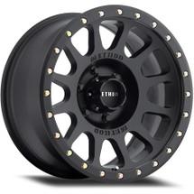 Method Race Wheel MR30568012500 NV Street Wheel in Matte Black