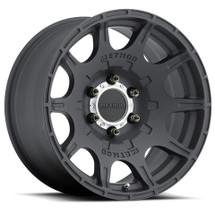 Method Race Wheel MR30878512500 MR308 Roost Wheel in Matte Black