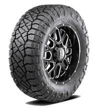 "Nitto Ridge Grappler Tire- For 17"" Rim"