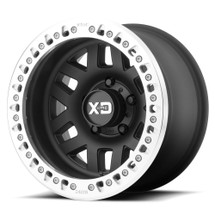KMC Machete Beadlock Wheels 17x9