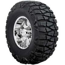 "Nitto Tire Mud Grappler Tire- For 18"" Rim"