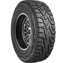 "Toyo Tire Open Country RT- For 17"" Rim"