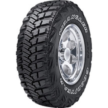 "Goodyear Wrangler MT/R with Kevlar Tire- For 16"" Rim"