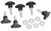 Warrior Products 2950 Hard Top Quick Release Hardware Kit