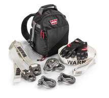 WARN Heavy Duty Epic Recovery Kit
