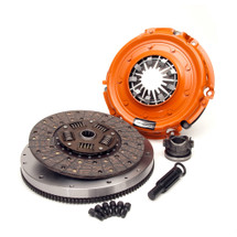 Centerforce II KCFT379176 Clutch Kit for 3.6L Jeep Wrangler JK 2012-2018
