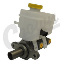 Crown Automotive 68091278AB Brake Master Cylinder for Jeep Wrangler JK