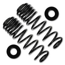 Rock Krawler RK06844 Rear Coil Spring Kit for Jeep Wrangler JL 2018+