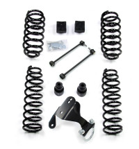 "TeraFlex 1351002 2.5"" Lift Kit for Jeep Wrangler JK 2 Door 2007-2016"