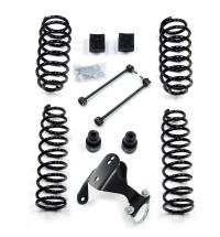 "TeraFlex 1351002 2.5"" Lift Kit for Jeep Wrangler JK 2 Door 2007-2016"