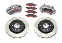 TeraFlex 4303400 Big Brake Kit for Jeep Wrangler JK 2007-2016