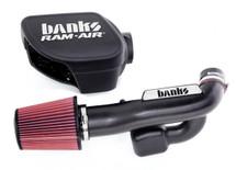 Banks Ram-Air Intake System (Wrangler JK 2012+)