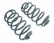 TeraFlex 1844202 Rear Coil Springs for Jeep Wrangler TJ/LJ 1997-2006