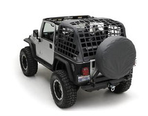 Smittybilt 561035 C.RES Cargo System for Jeep Wrangler TJ 1997-2006