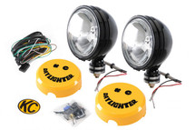 KC HiLites 100 Watt Daylighter Pair Pack System