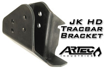 Artec Heavy Duty Raised Track Bar Bracket (Wrangler JK 2007-2018)