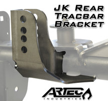 Artec Rear Track Bar Bracket (Wrangler JK 2007+)