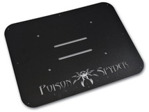 Poison Spyder 18-04-011 Tramp Stamp for Jeep Wrangler JK