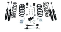 "TeraFlex 1241350 3"" Lift Kit with Shocks for Jeep Wrangler TJ/LJ 1997-2006"