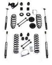 "TeraFlex 3"" Lift Kit for Jeep Wrangler JK 2007-2014 with shocks"