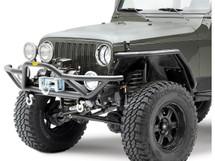 Smittybilt SRC Front Bumper for Jeep Wrangler TJ & LJ 1997-2006 | 76721